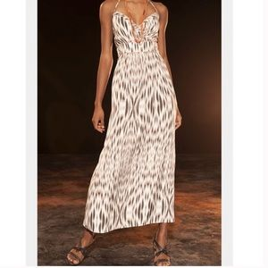 The Limited maxi dress 0